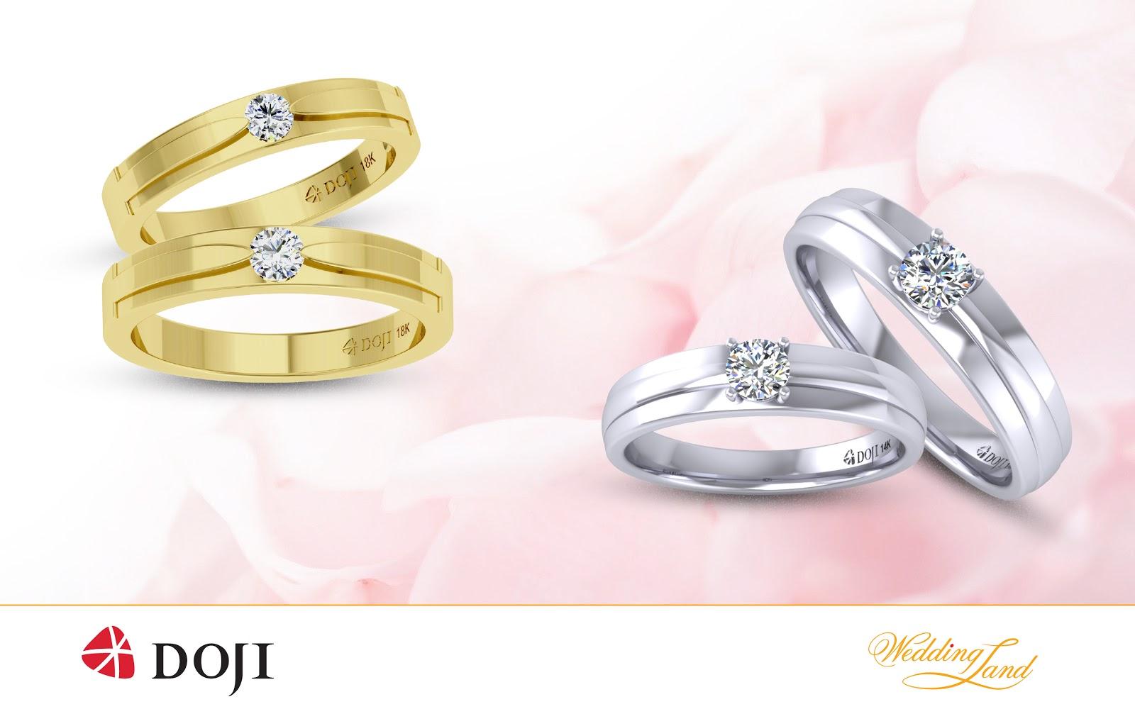 Nhẫn cưới DOJI, giảm giá sâu, trúng thưởng lớn - Ảnh 4.