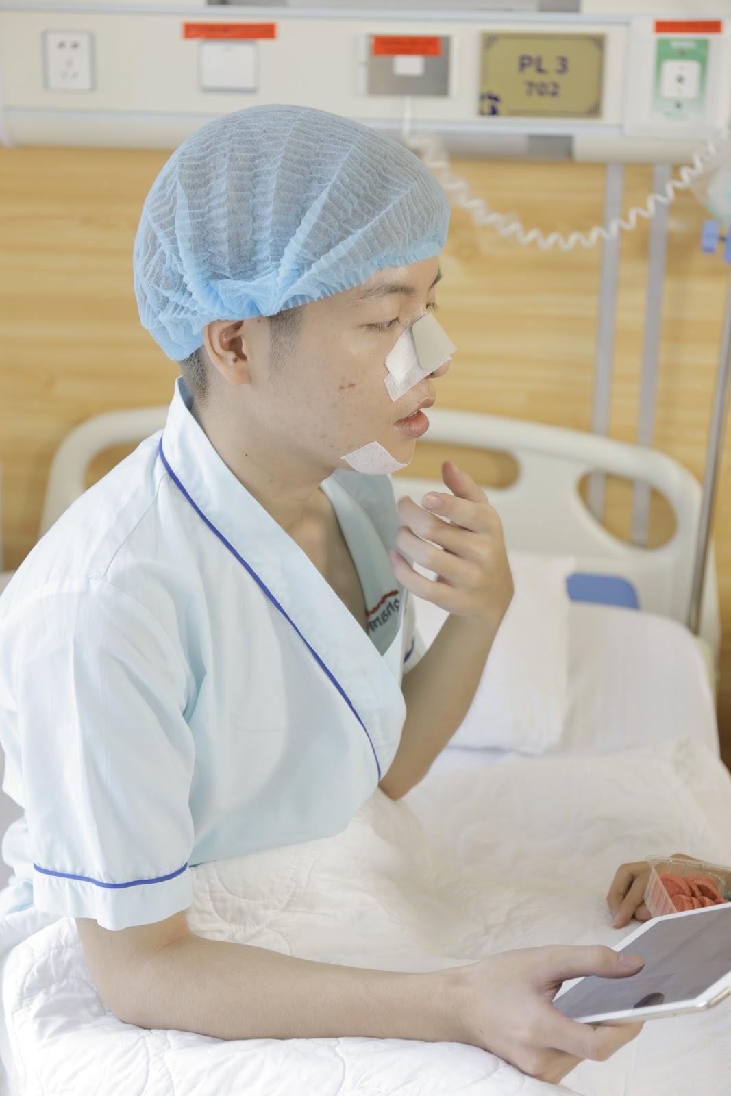 """Đức Phúc: """"Mẹ tôi đã từng khóc và ngăn cản khi tôi muốn phẫu thuật thẩm mỹ"""" - Ảnh 2."""