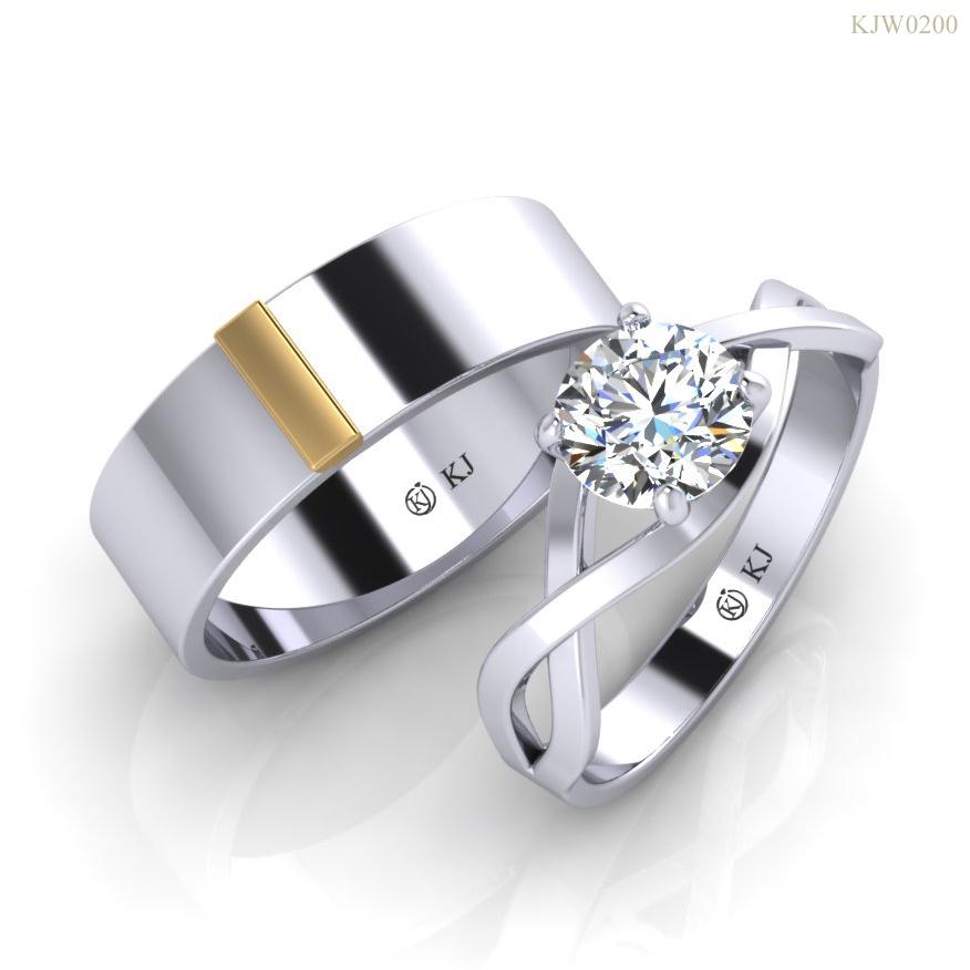 Đeo nhẫn cưới ngón nào, tay nào? - Ảnh 3.