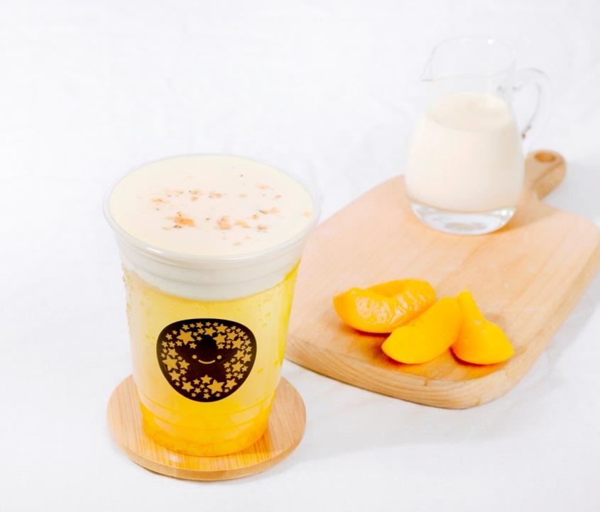 """Hoàng gia kem phô mai TocoToco - Thức uống có khả năng """"gây ghiền"""" ngay lần đầu thưởng thức - Ảnh 1."""