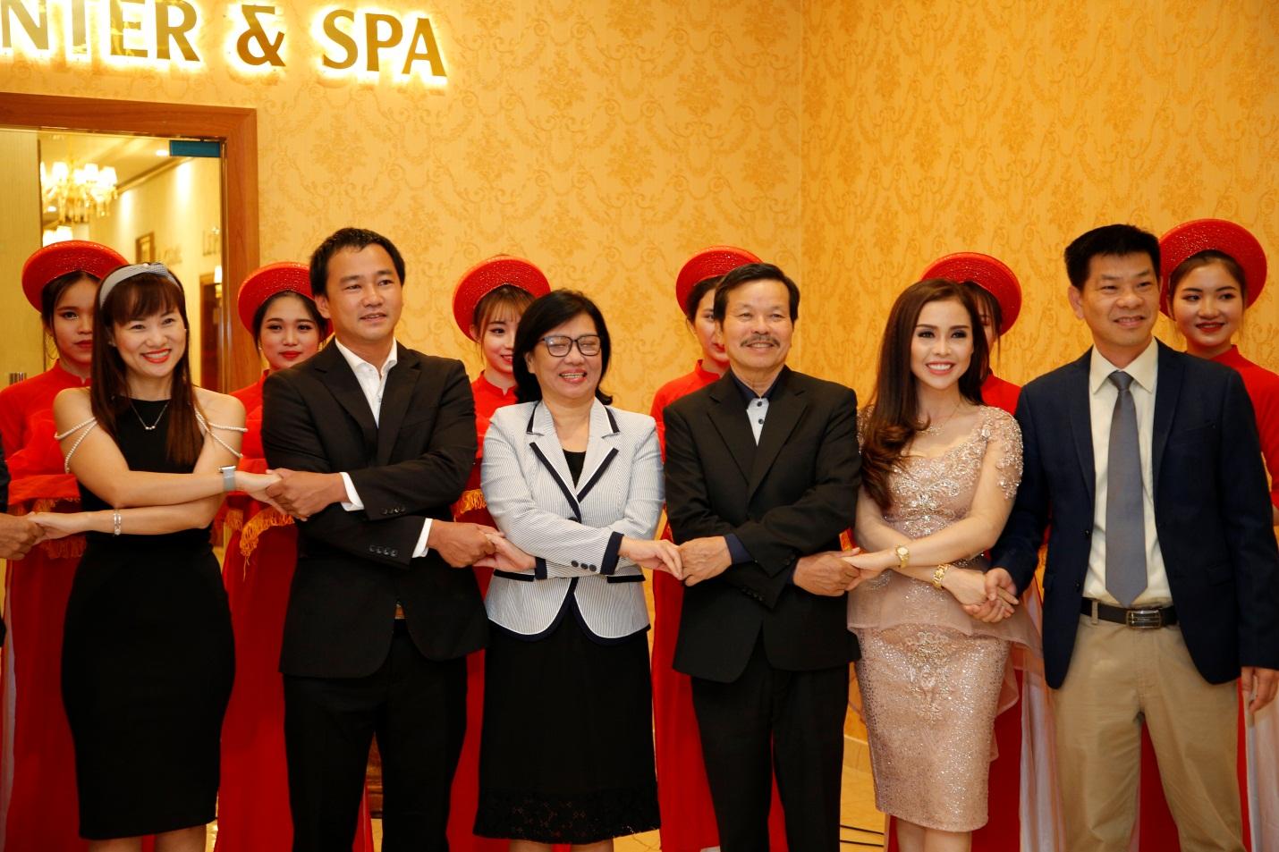 Khách sạn Ladalat chính thức được công nhận là khách sạn 5 sao - Ảnh 5.