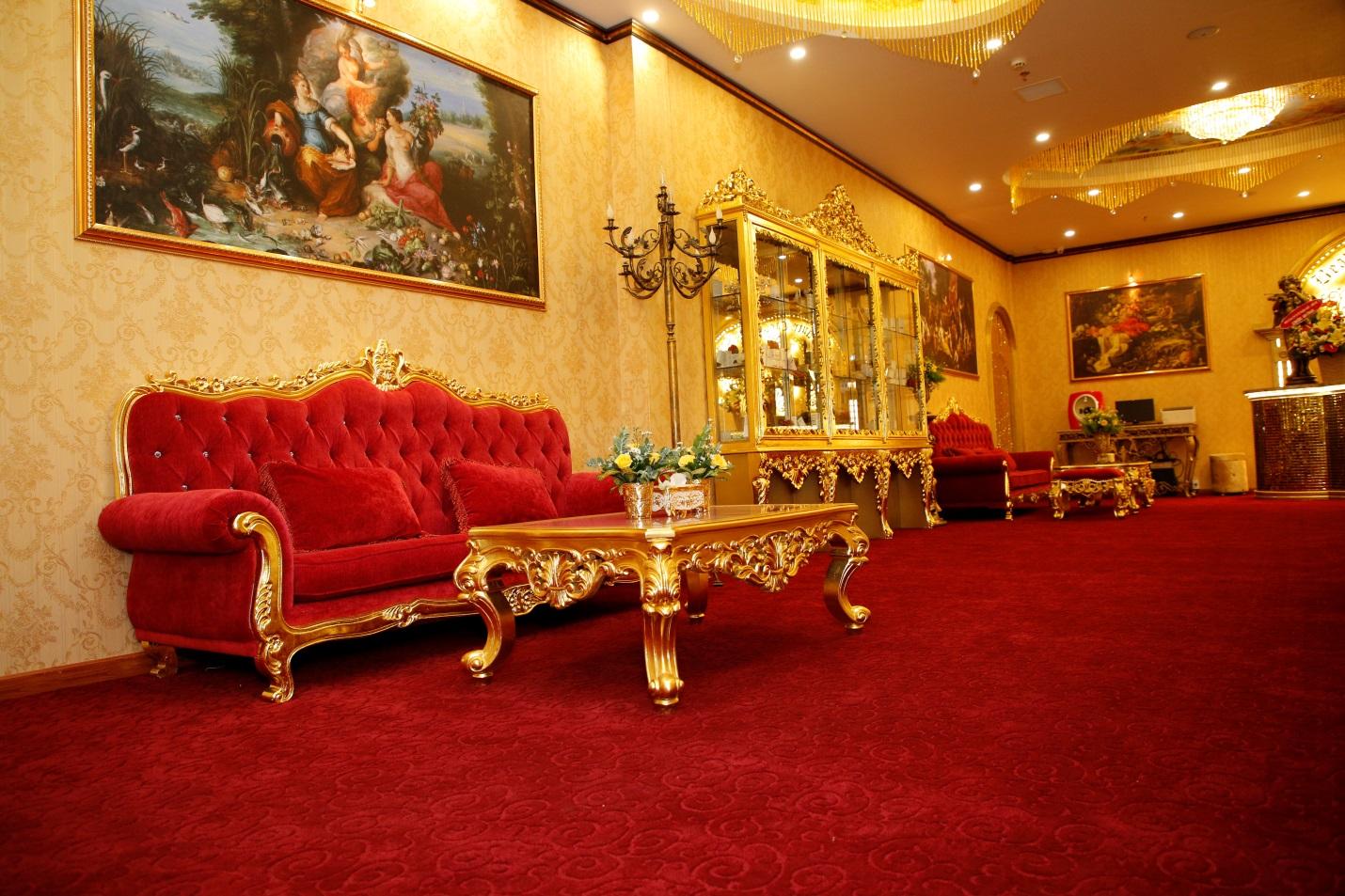 Khách sạn Ladalat chính thức được công nhận là khách sạn 5 sao - Ảnh 7.