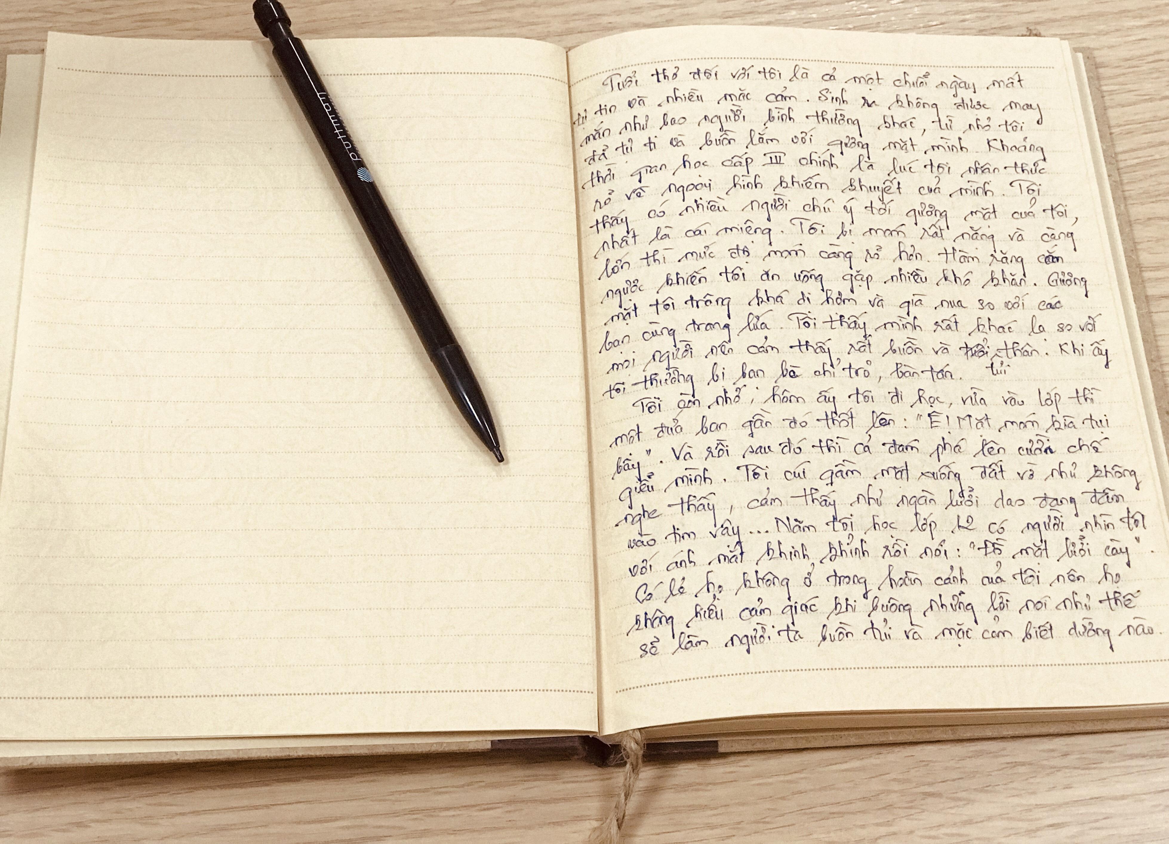 Xôn xao bức tâm thư và điều kì diệu dành cho thạc sĩ xe ôm - Ảnh 6.