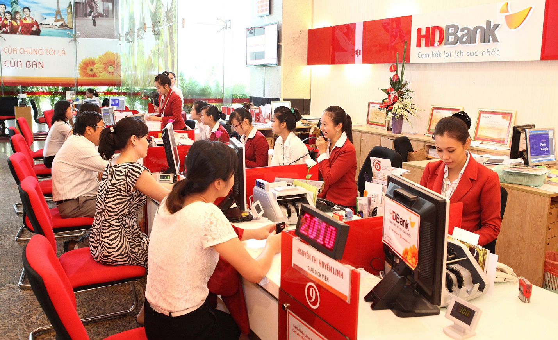 Sử dụng thẻ HDBank Visa được hoàn tiền đến 1 triệu đồng - Ảnh 1.