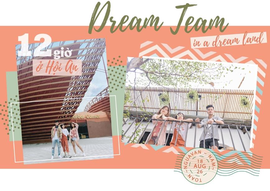 Công bố những bài dự thi xuất sắc giành tổng giá trị giải thưởng 1 tỷ đồng của Dreamland – Điểm đến mơ ước 2018 - Ảnh 21.