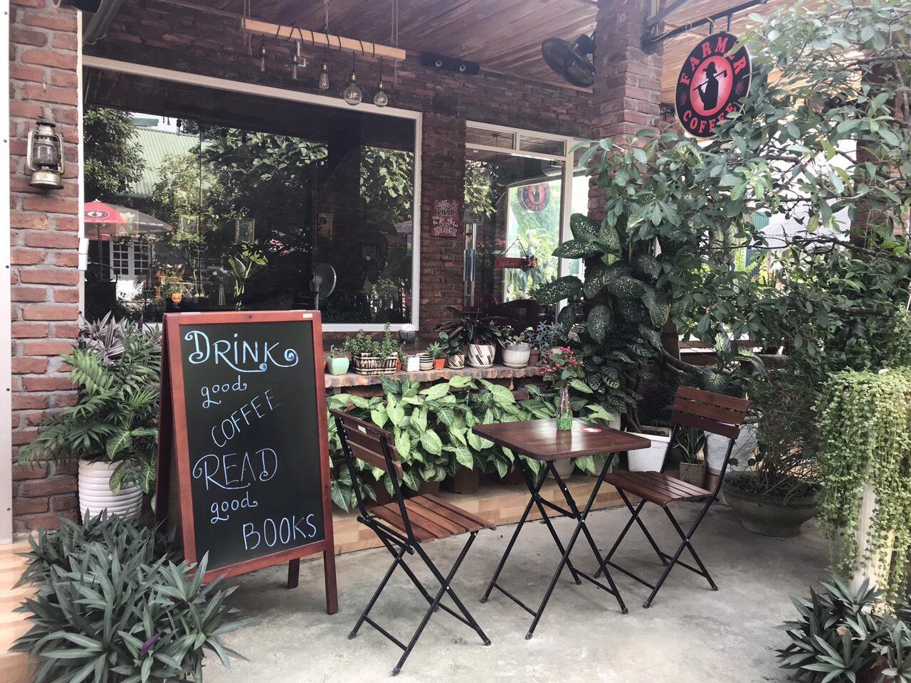 Đi Hà Giang không được bỏ lỡ quán cà phê Cappuccino Coffee - Ảnh 4.