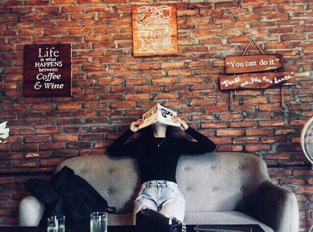 Đi Hà Giang không được bỏ lỡ quán cà phê Cappuccino Coffee - Ảnh 5.