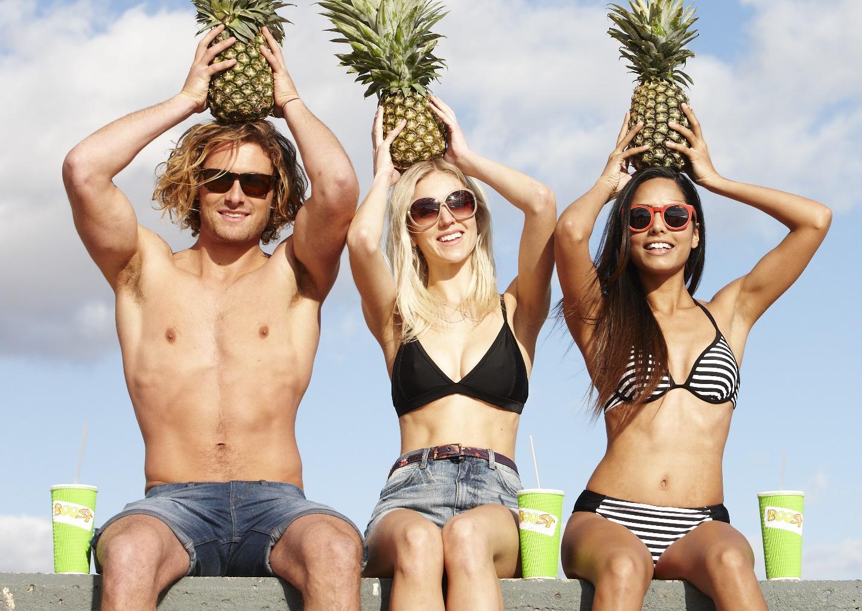 Smoothies, nước ép trái cây lạ vị, ngon miệng từ Úc được giới trẻ 15 quốc gia yêu thích sắp có mặt tại Việt Nam - Ảnh 1.