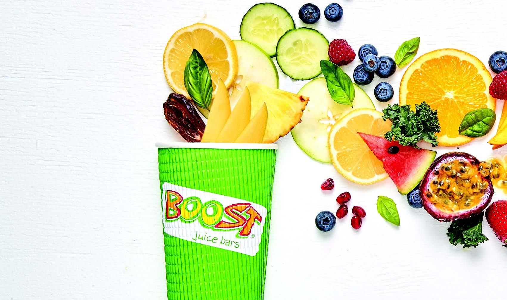 Smoothies, nước ép trái cây lạ vị, ngon miệng từ Úc được giới trẻ 15 quốc gia yêu thích sắp có mặt tại Việt Nam - Ảnh 3.