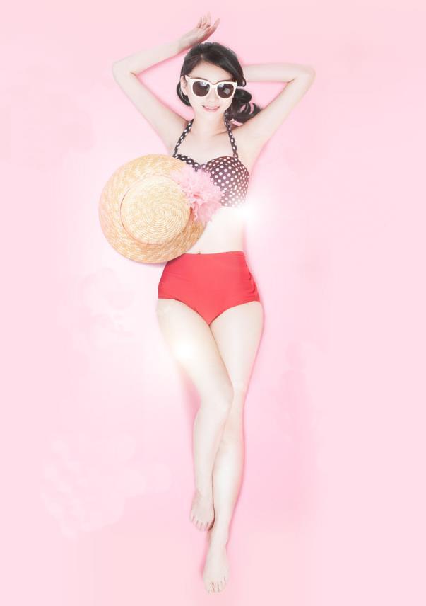 Đừng ám ảnh skincare routine dài ngoằng, hãy chăm da từ đầu đến chân đơn giản đúng chuẩn Hàn Quốc - Ảnh 1.