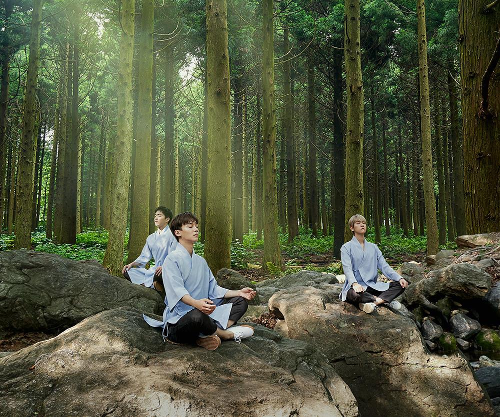Cùng EXO khám phá những điều bất ngờ chỉ có tại Hàn Quốc - Ảnh 4.
