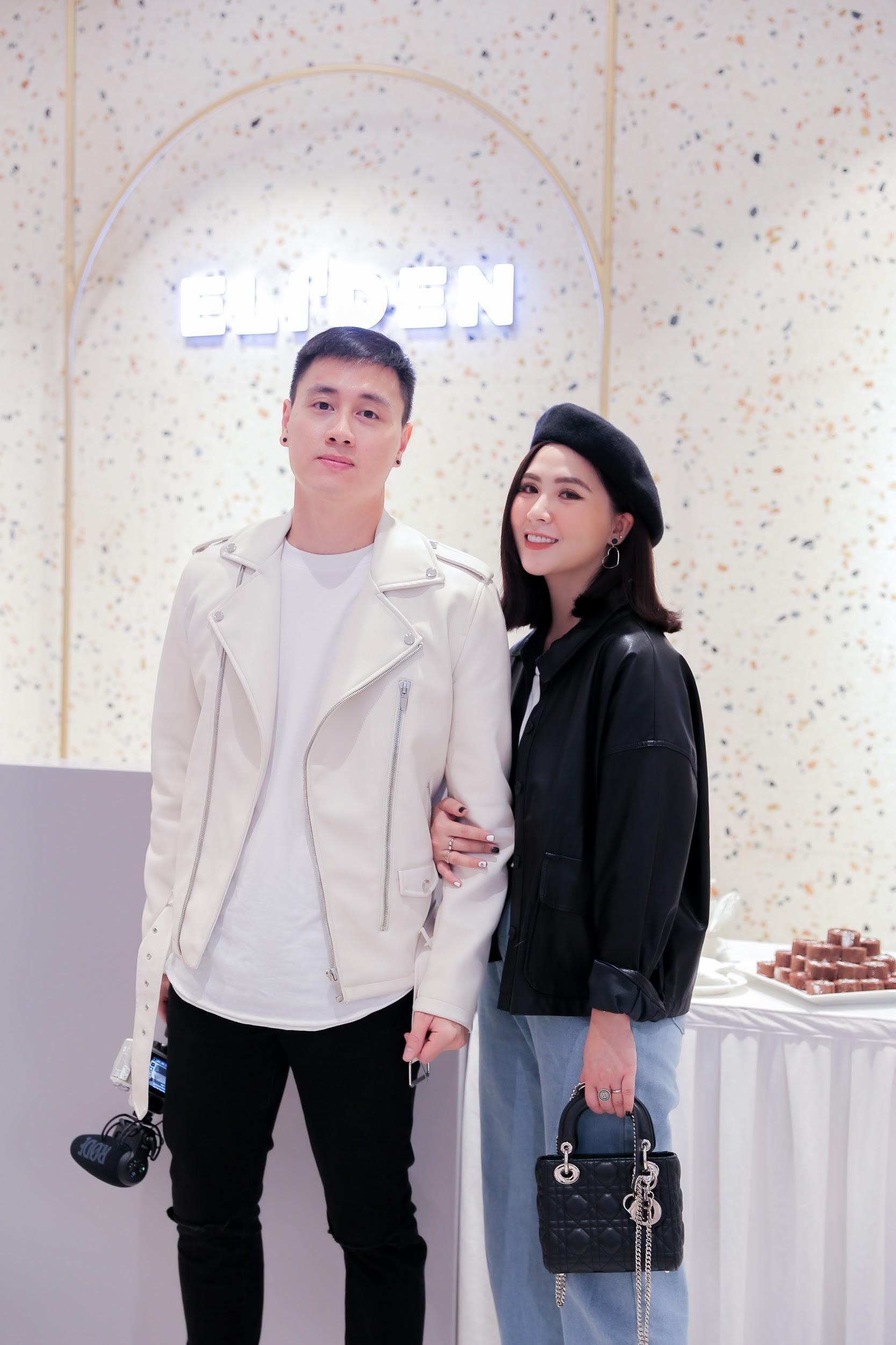 """Cặp đôi The Face Đồng Ánh Quỳnh, Khánh Linh hội ngộ, hoá thân thành đôi """"soái tỷ rủ nhau đi mua sắm - Ảnh 9."""