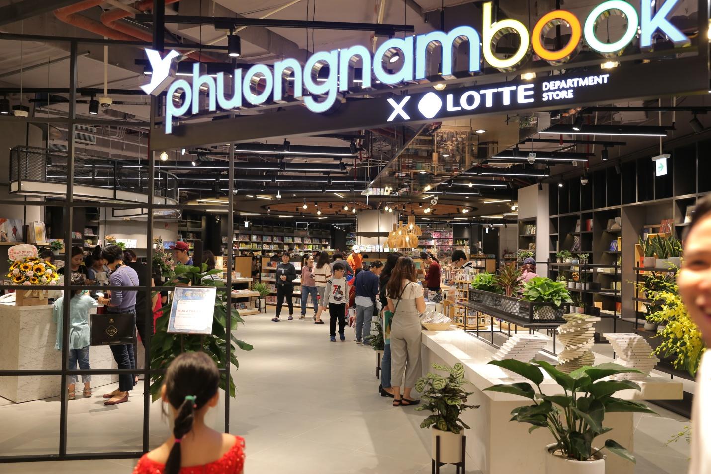 Thiên đường sách mới tại Hà Nội dành cho các bạn trẻ - Ảnh 1.