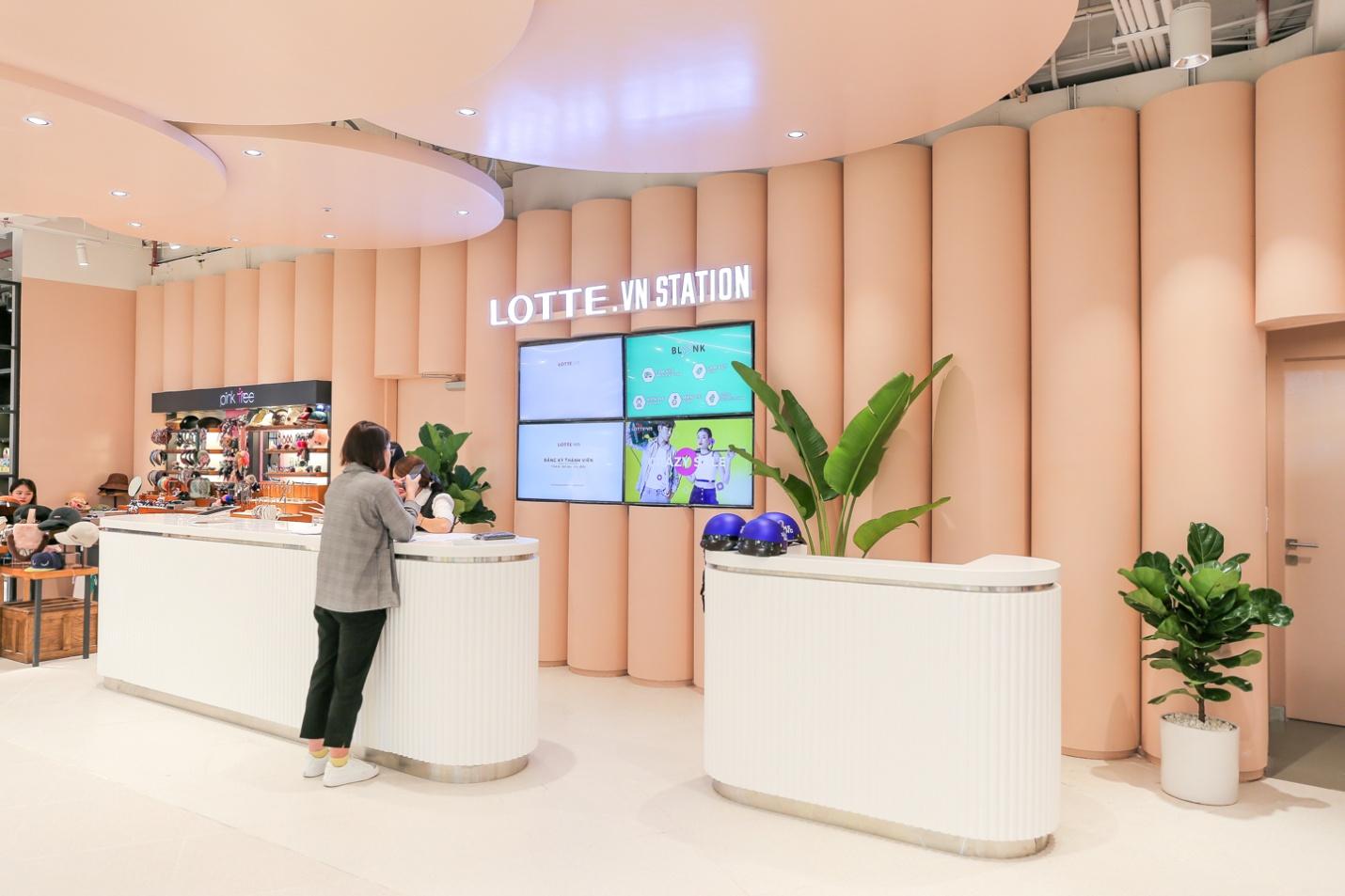 5 lý do khiến Lotte trở thành thiên đường ăn chơi mới của giới trẻ - Ảnh 7.