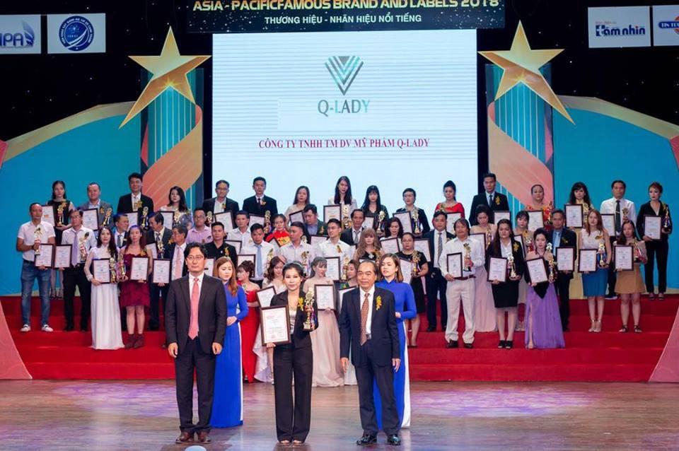 Q-Lady – Thương hiệu mỹ phẩm Việt được ưa chuộng hiện nay - Ảnh 3.