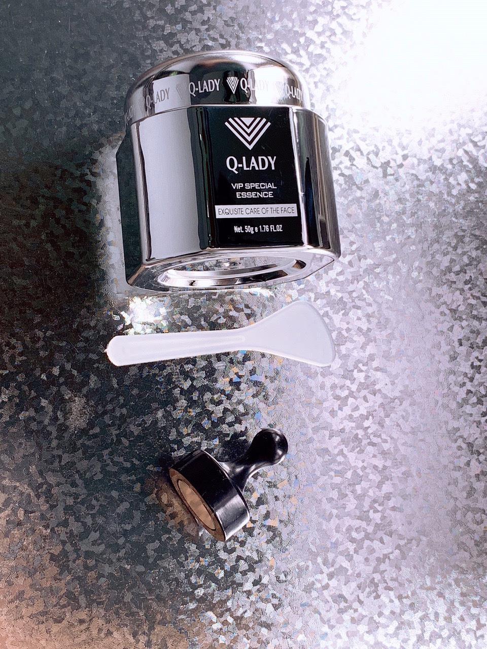 Q-Lady – Thương hiệu mỹ phẩm Việt được ưa chuộng hiện nay - Ảnh 4.