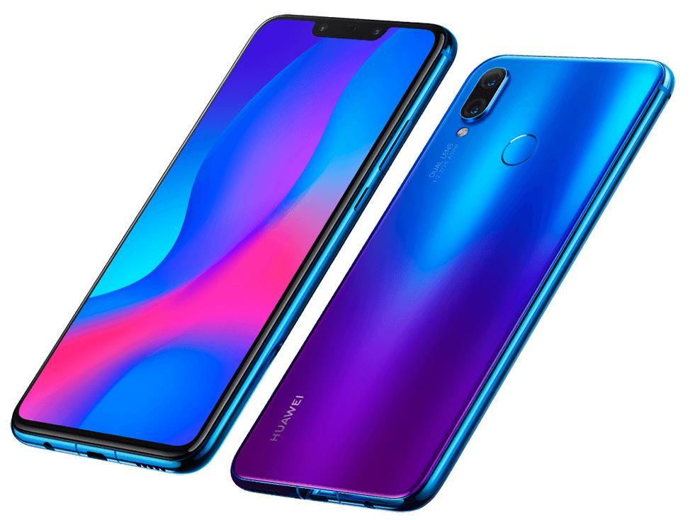 Huawei Nova 3i, Galaxy A7 và Oppo F9 - 3 smartphone đáng mua trong phân khúc tầm trung 2018 - Ảnh 1.