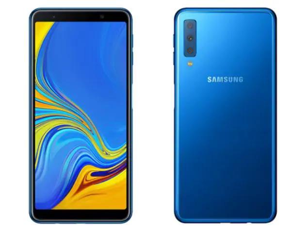 Huawei Nova 3i, Galaxy A7 và Oppo F9 - 3 smartphone đáng mua trong phân khúc tầm trung 2018 - Ảnh 3.