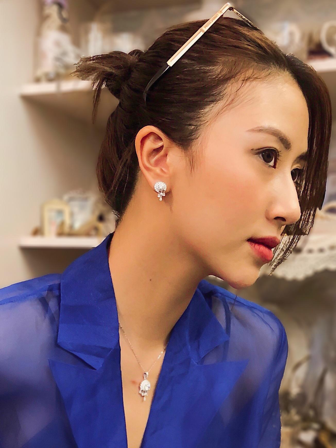 Phương Ly, Quỳnh Anh Shyn và loạt fashionista Việt khoe cá tính với trang sức bạc cực chất - Ảnh 9.