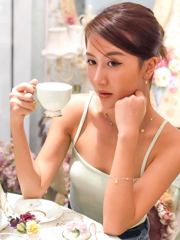 Phương Ly, Quỳnh Anh Shyn và loạt fashionista Việt khoe cá tính với trang sức bạc cực chất - Ảnh 10.