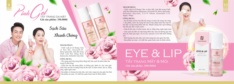 Học hỏi Nhật Kim Anh chăm sóc da với bộ tẩy trang toàn diện và xịt tinh chất hoa hồng - Ảnh 5.