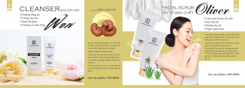 Học hỏi Nhật Kim Anh chăm sóc da với bộ tẩy trang toàn diện và xịt tinh chất hoa hồng - Ảnh 6.