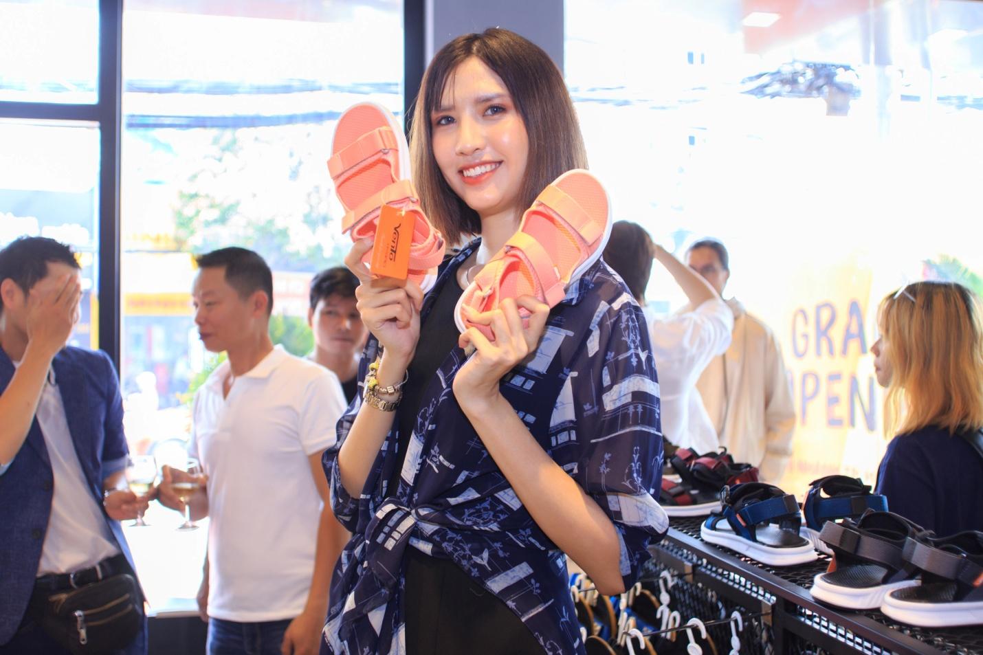 Không có người nổi tiếng làm đại diện, thương hiệu giày dép VENTO vẫn được giới trẻ săn lùng - Ảnh 3.