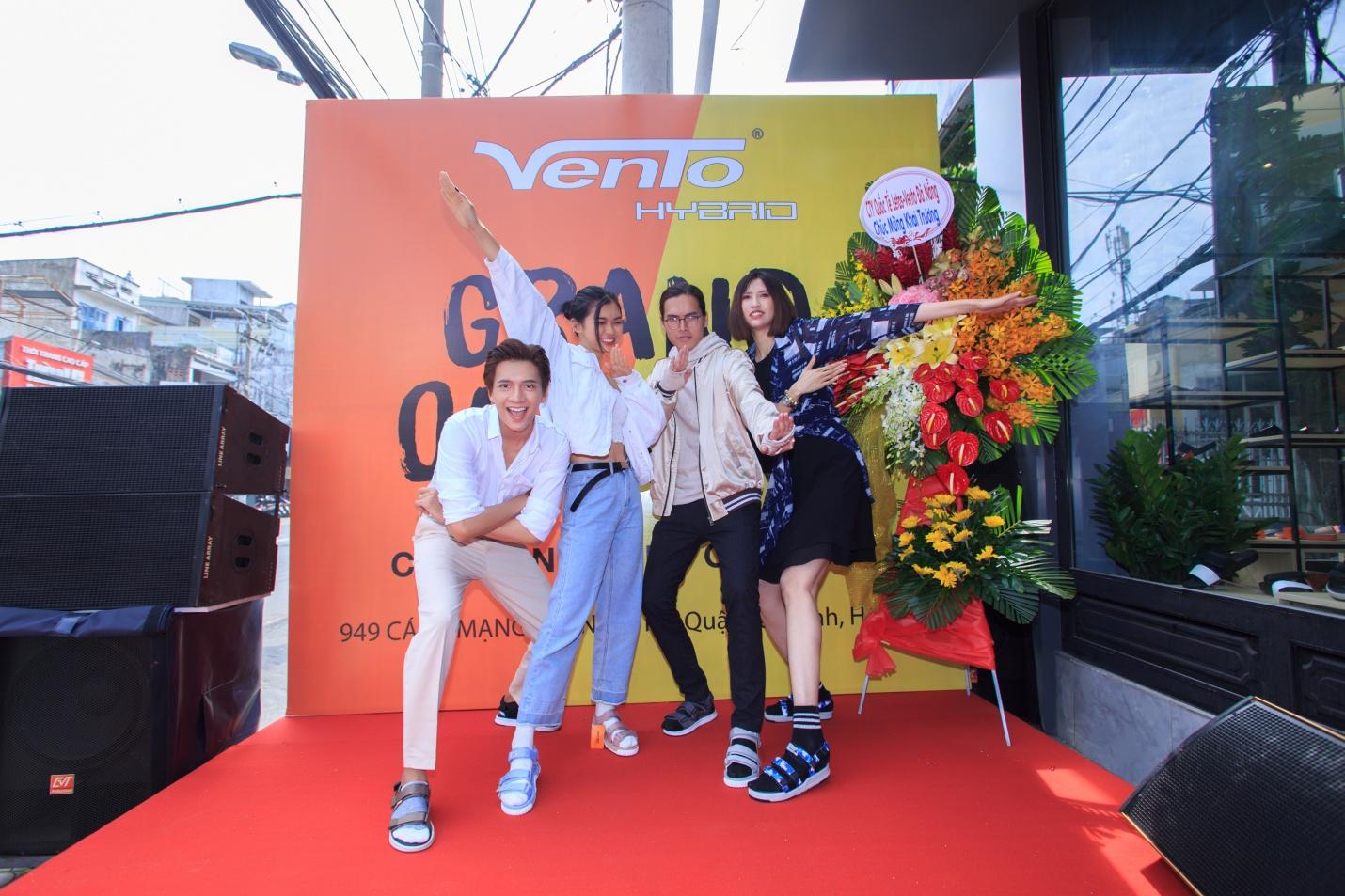 Không có người nổi tiếng làm đại diện, thương hiệu giày dép VENTO vẫn được giới trẻ săn lùng - Ảnh 5.