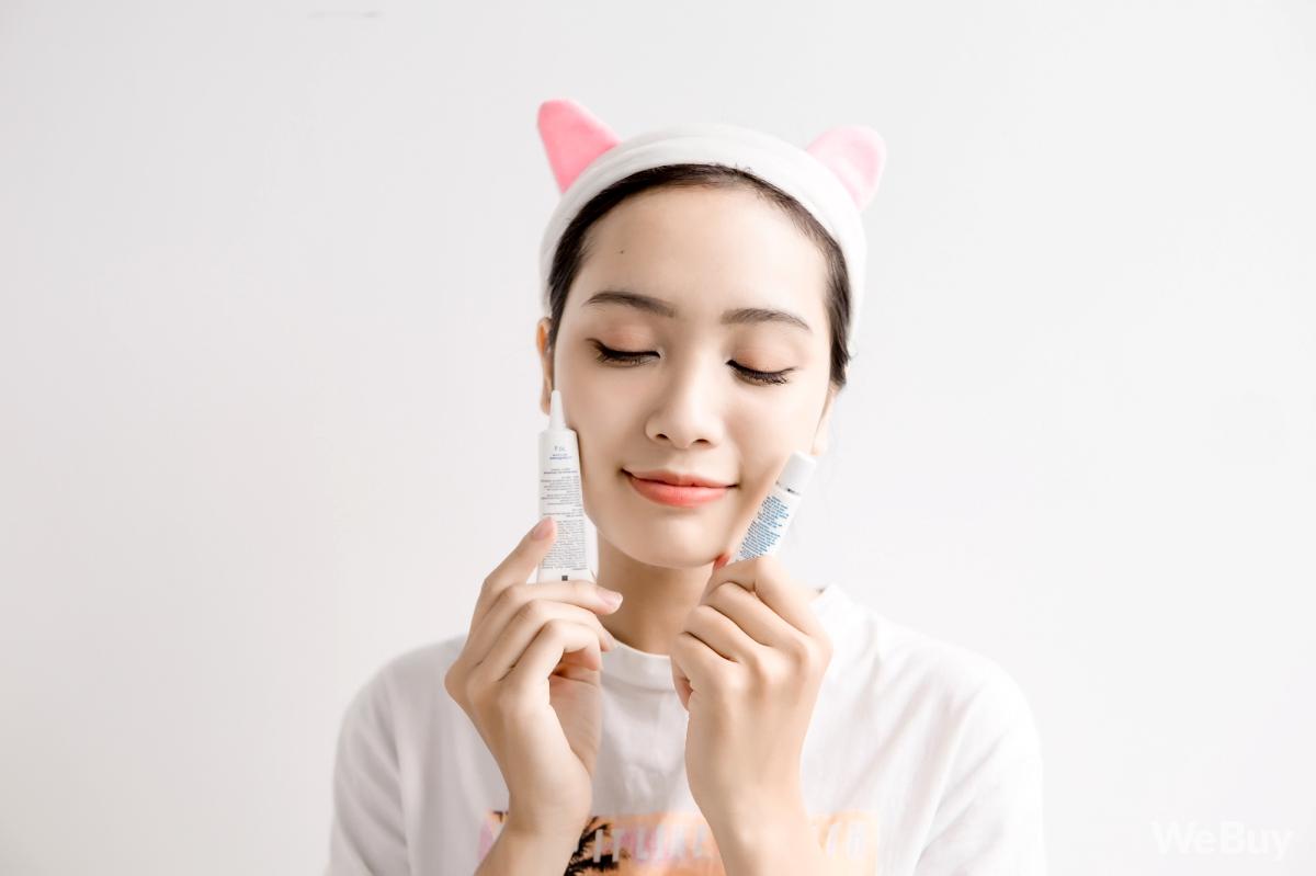 5 bước chăm sóc da nhất định phải có giúp bạn diệt mụn, trừ thâm hiệu quả - Ảnh 1.