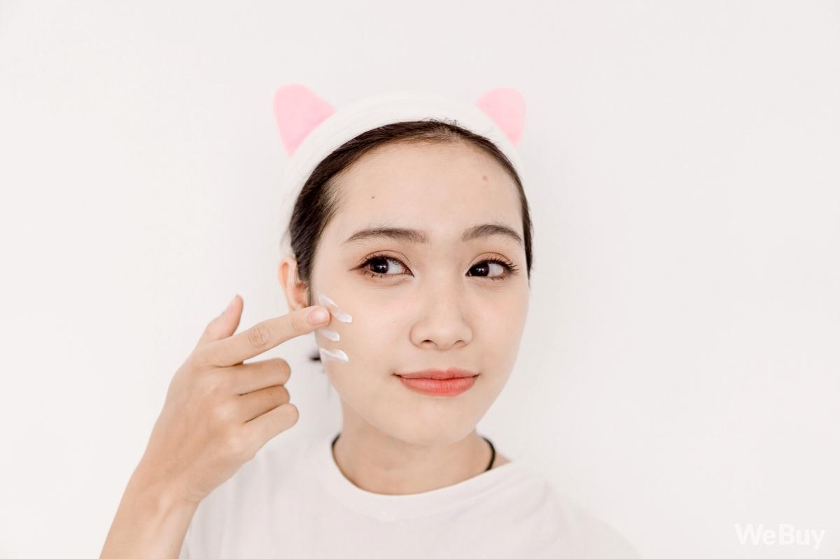 5 bước chăm sóc da nhất định phải có giúp bạn diệt mụn, trừ thâm hiệu quả - Ảnh 8.