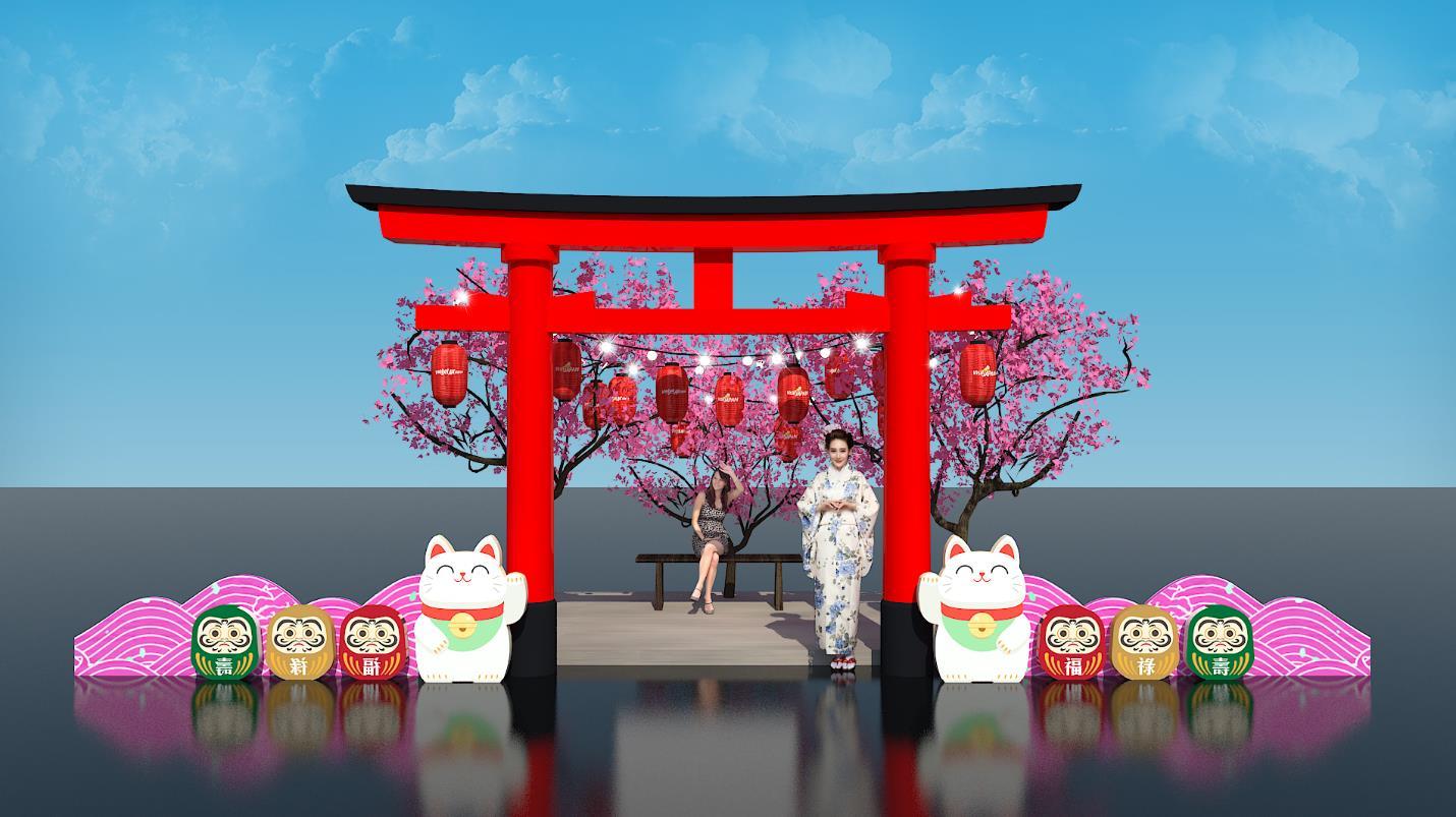 """5 lý do không thể bỏ lỡ sự kiện hoành tráng """"Vietjet Visit Japan"""" - Ảnh 2."""
