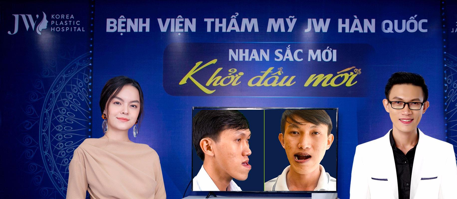 Ca sĩ Phạm Quỳnh Anh bất ngờ trước nhan sắc mới của thạc sĩ xe ôm Duy Phương - Ảnh 1.