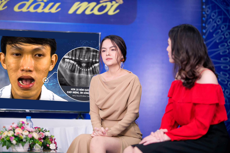 Ca sĩ Phạm Quỳnh Anh bất ngờ trước nhan sắc mới của thạc sĩ xe ôm Duy Phương - Ảnh 5.