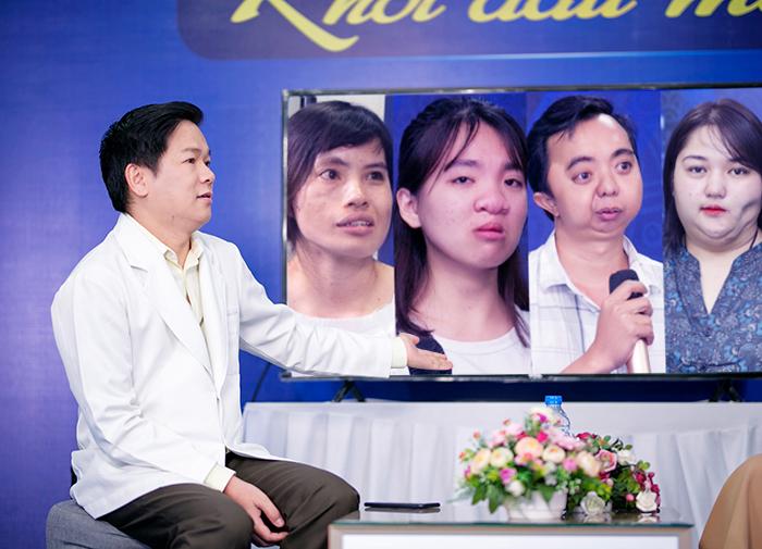 Ca sĩ Phạm Quỳnh Anh bất ngờ trước nhan sắc mới của thạc sĩ xe ôm Duy Phương - Ảnh 6.