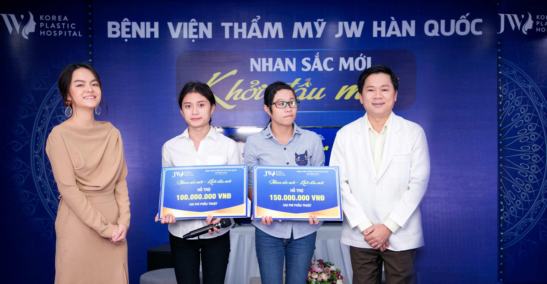 Ca sĩ Phạm Quỳnh Anh bất ngờ trước nhan sắc mới của thạc sĩ xe ôm Duy Phương - Ảnh 9.