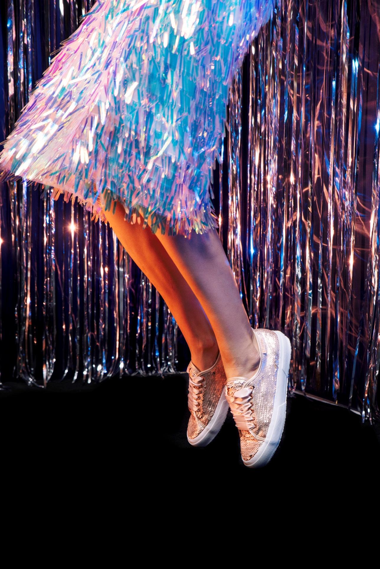 BST Thu Đông giày Superga 2750: Khi thời trang là những bước chân tự do - Ảnh 3.