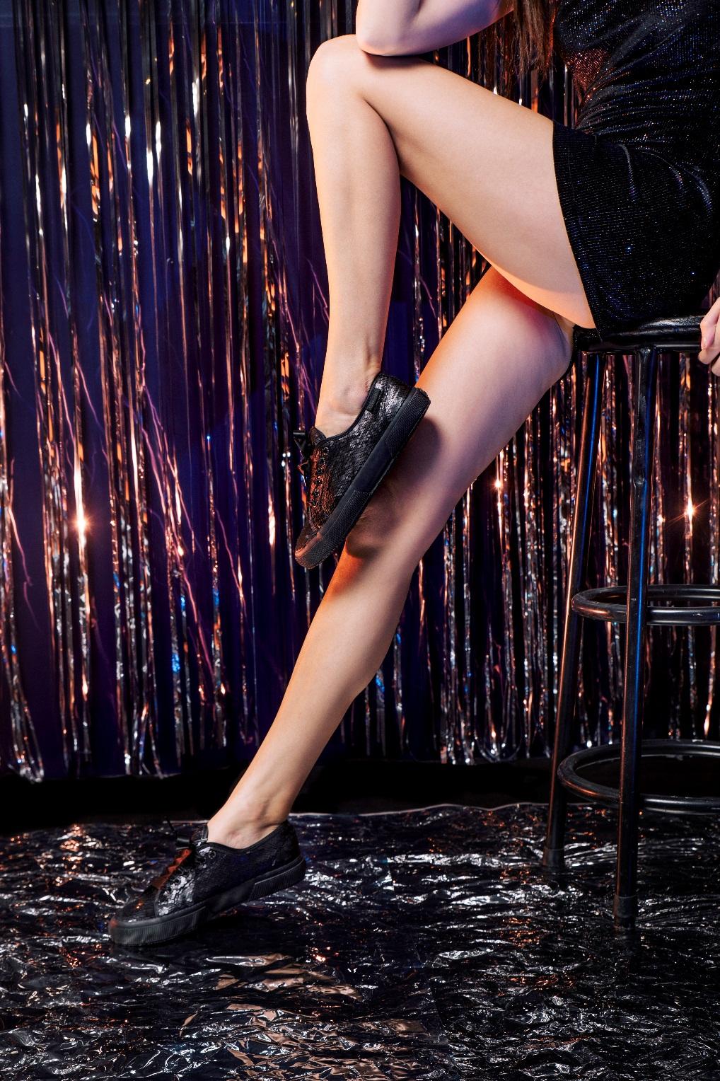 BST Thu Đông giày Superga 2750: Khi thời trang là những bước chân tự do - Ảnh 7.