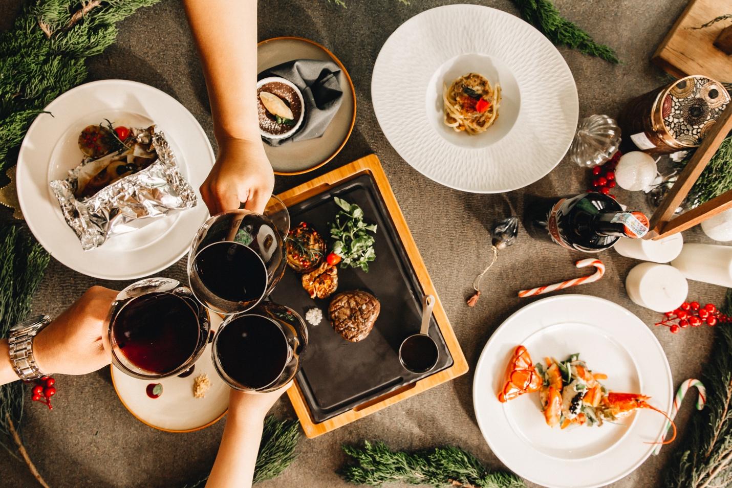 'NAMO Tuscan Grill và hành trình mang tinh hoa ẩm thực Ý tới Sài Gòn - Ảnh 5.