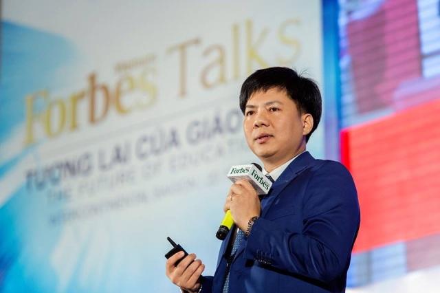 Cơ hội giúp thế hệ trẻ Việt Nam trải nghiệm môi trường học thuật của thế giới - Ảnh 3.