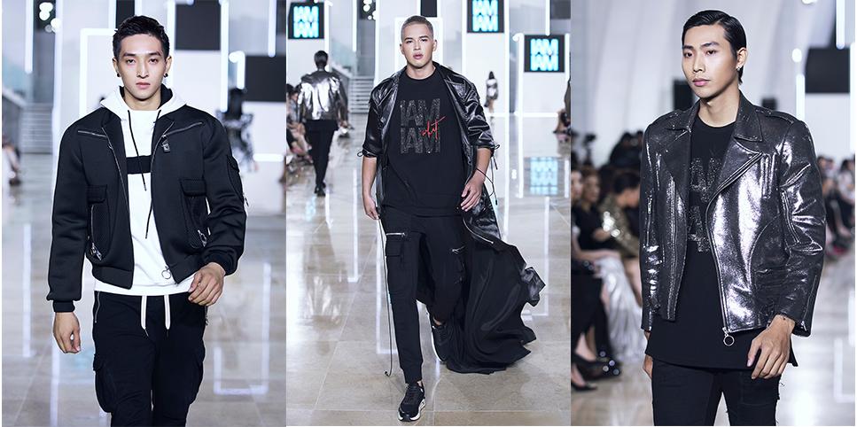 BST dành riêng cho các gã trai thành thị đang gây sốt của MEUW Menswear ft NTK Chung Thanh Phong - Ảnh 4.