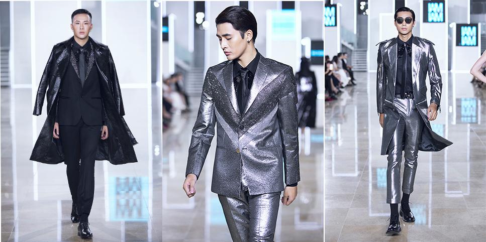 BST dành riêng cho các gã trai thành thị đang gây sốt của MEUW Menswear ft NTK Chung Thanh Phong - Ảnh 5.