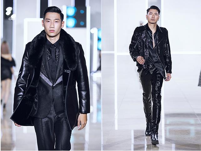 BST dành riêng cho các gã trai thành thị đang gây sốt của MEUW Menswear ft NTK Chung Thanh Phong - Ảnh 6.