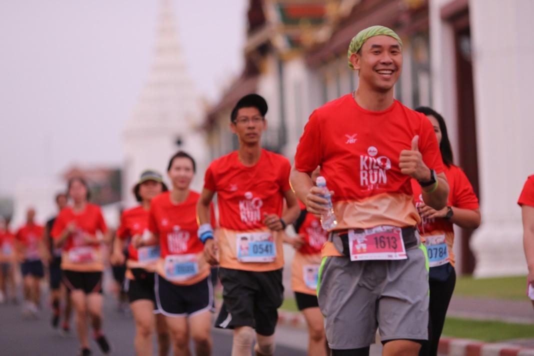 Chạy và khám phá ẩm thực – Lễ hội quốc tế KILORUN sẽ đến Việt Nam - Ảnh 3.
