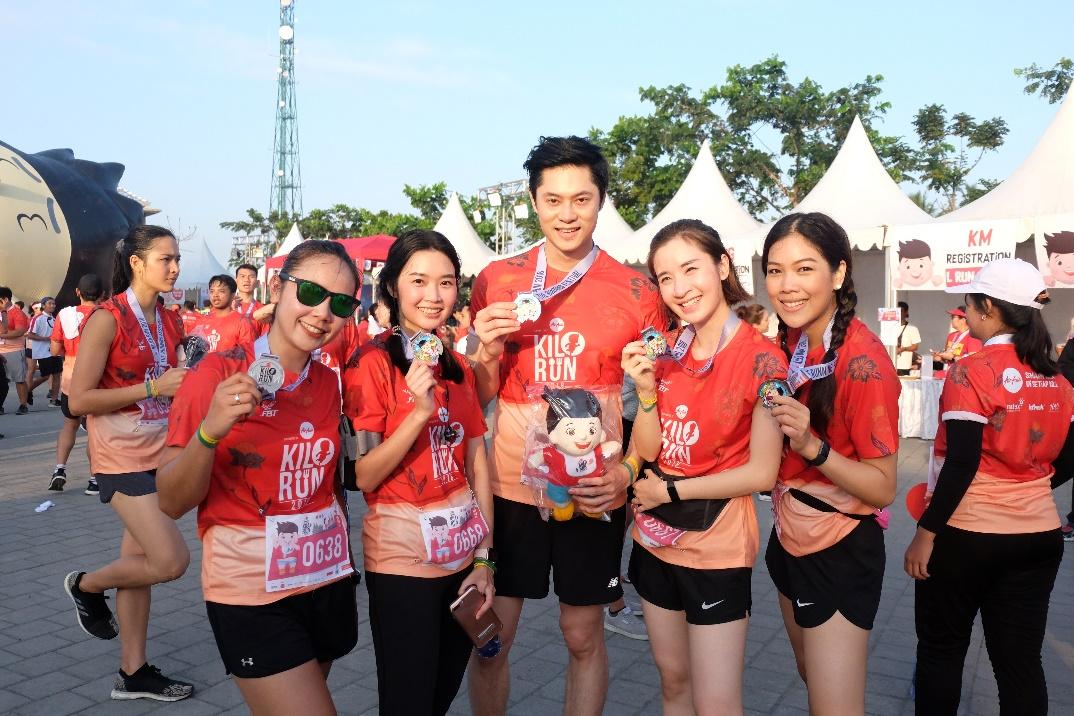 Chạy và khám phá ẩm thực – Lễ hội quốc tế KILORUN sẽ đến Việt Nam - Ảnh 4.