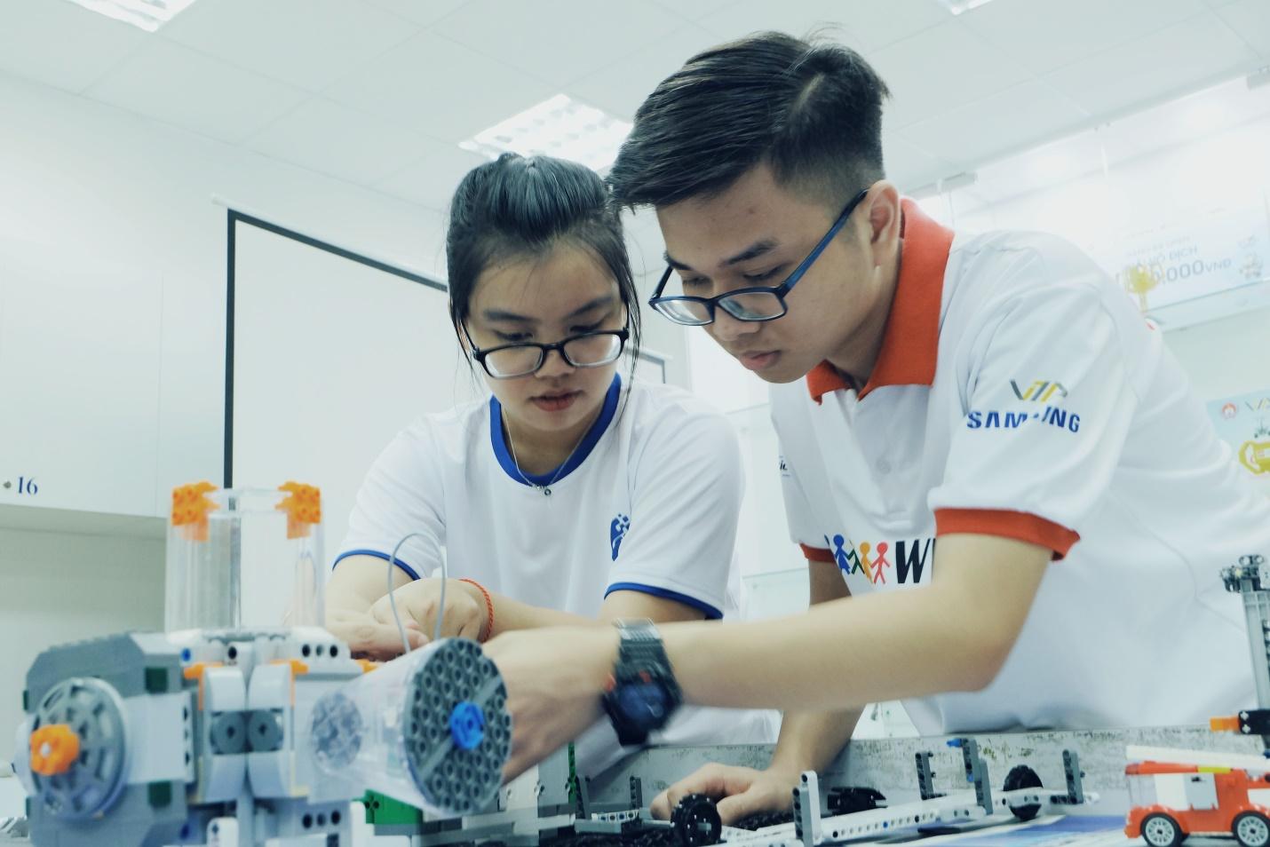 Gen Z và công nghệ: Những người trẻ này đang học đại học như thế nào? - Ảnh 4.