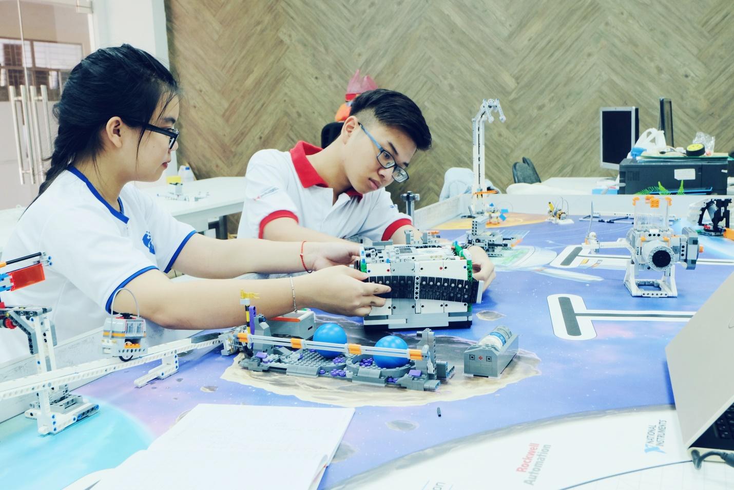 Gen Z và công nghệ: Những người trẻ này đang học đại học như thế nào? - Ảnh 7.
