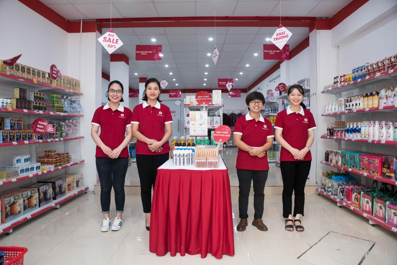 HANAICHI và tham vọng phủ sóng chuỗi siêu thị hàng Nhật nội địa chính hãng, uy tín tại Việt Nam - Ảnh 4.