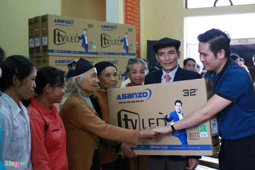 Tập đoàn điện tử Việt treo thưởng 300 triệu đồng cho Tuyển Việt Nam trước thềm bán kết lượt về AFF CUP - Ảnh 3.