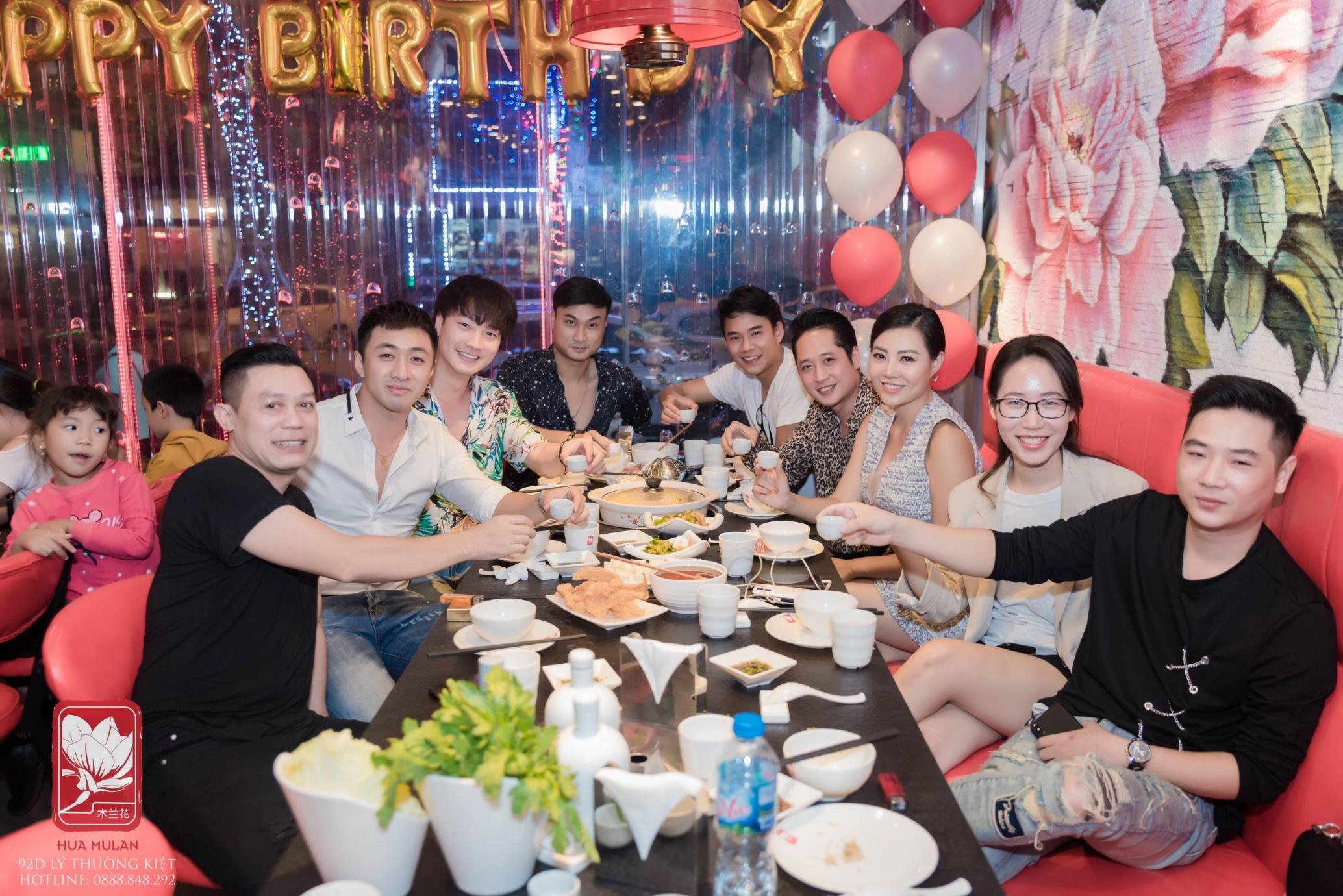 """Giải mã nhà hàng Trung Hoa đang khiến hàng loạt sao Việt """"phải lòng"""" - Ảnh 1."""