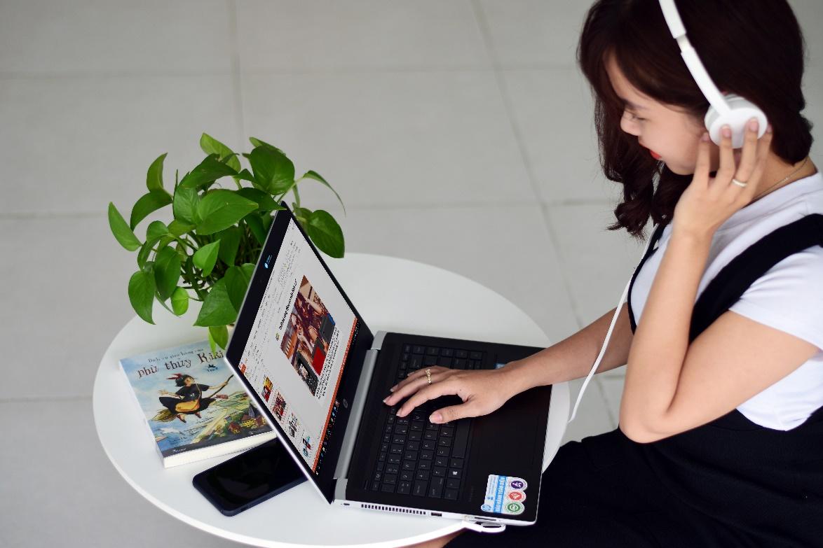 Xu hướng chọn mua máy tính tích hợp sẵn phần mềm bản quyền, tại sao không? - Ảnh 4.